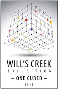 Will's Creek Exhibition - One Cubed