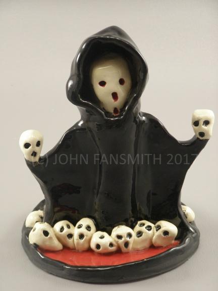 (C) JOHN FANSMITH 2017